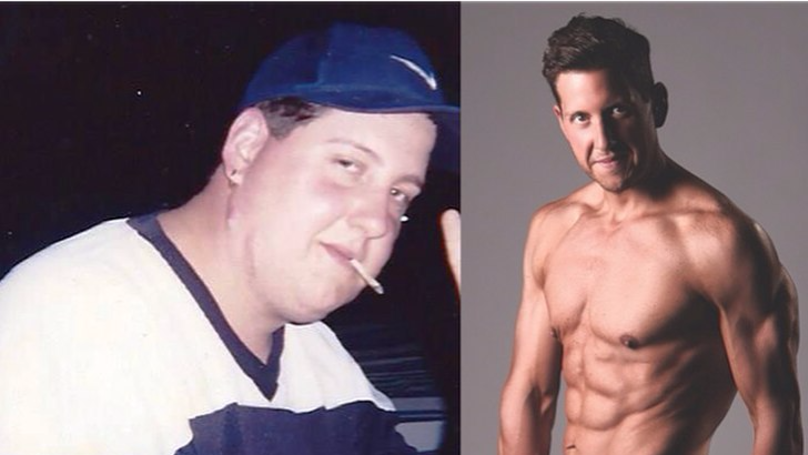 'Awareness Is Power' - This Is Mark's Transformation Story
