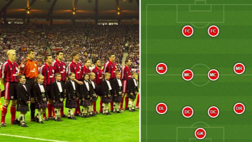 Remembering The 'World Class' Bayer Leverkusen Team Who Reached Champions League Final