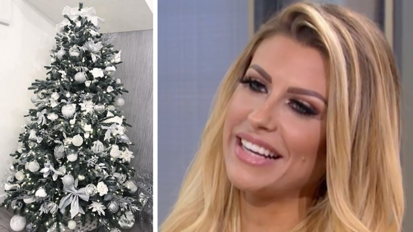 Mrs Hinch Shares Handy Christmas Hack To Make Your Tree Look Perfect