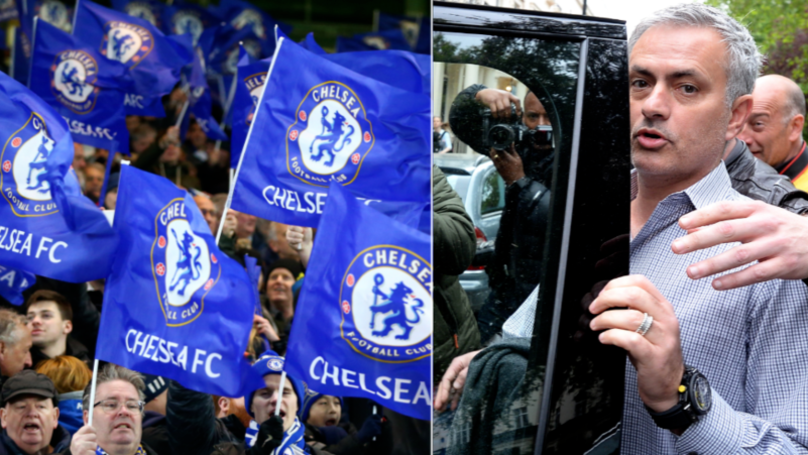 Chelsea Are The Most Hated Club In The Premier League According To Survey
