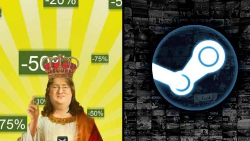 ​Flash Sales Are Reportedly Returning To Steam, But This Time With A Twist