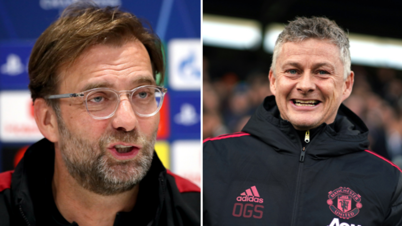 Jurgen Klopp Names Two Most Improved Manchester United Players Under Ole Gunnar Solskjaer