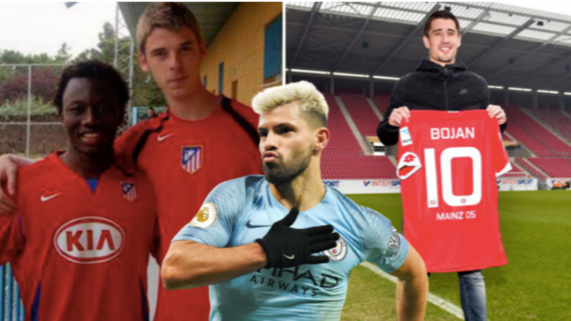 World Soccer's Most Exciting Teenage Footballers In 2007 - Where Are They Now?