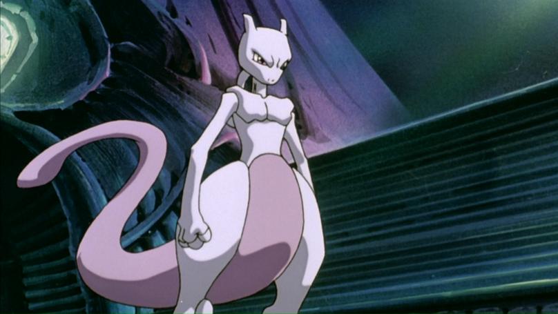 Upcoming Pokémon Movie To Be Titled 'Mewtwo Strikes Back Evolution'