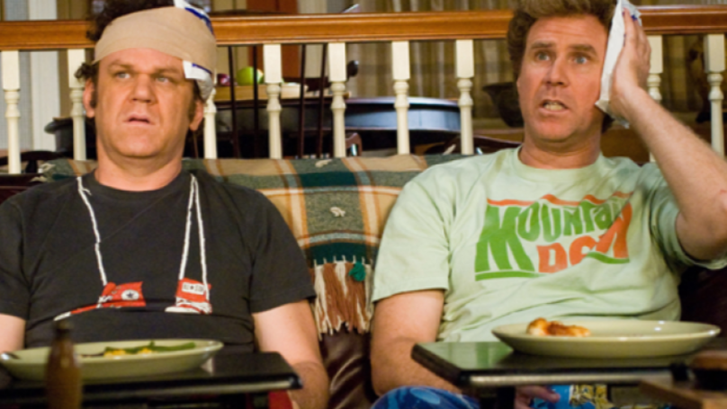 John C. Reilly Says He's Down For A Step Brothers Sequel