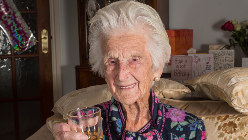 Oldest Person In Britain Has Died At The Age Of 112
