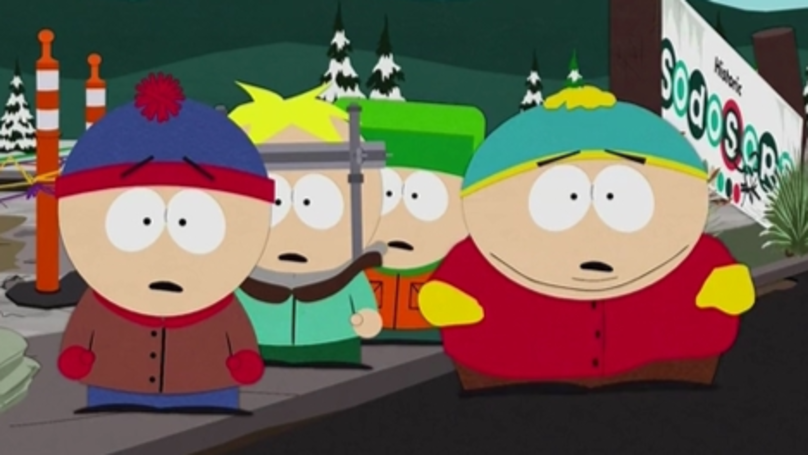 '​South Park' Has Revealed The Release Date For Season 22