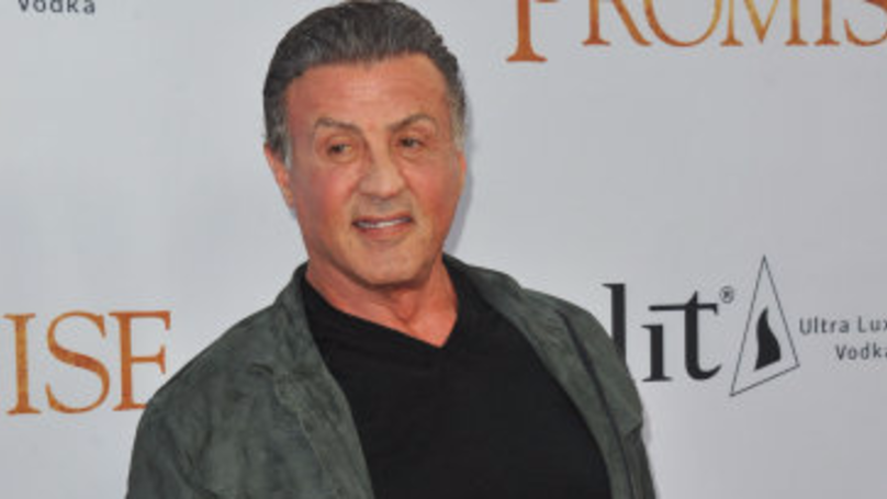 ​Sylvester Stallone Denies Claims Of Sexual Assault