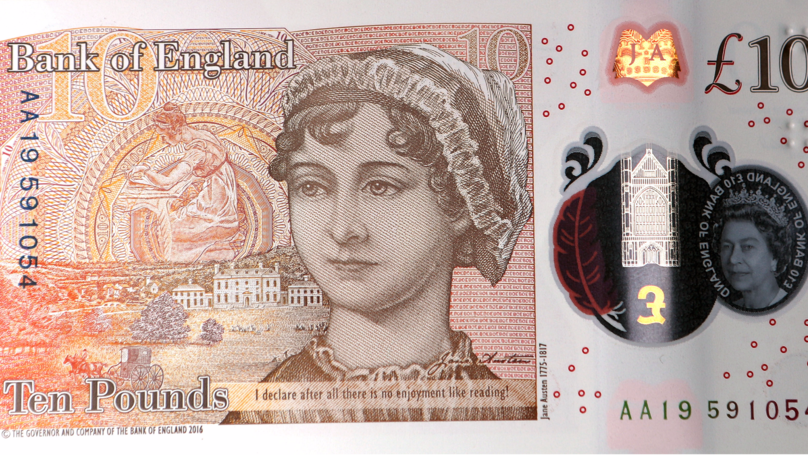 Got A New Plastic Tenner? It Could Be Worth Thousands