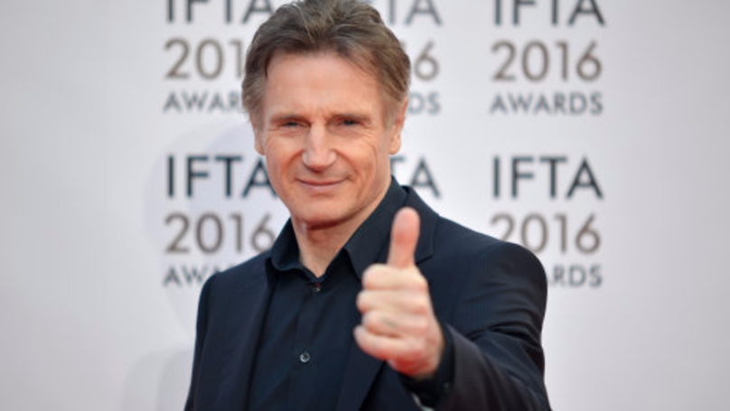 Liam Neeson Announces His Retirement From Action Thriller Films