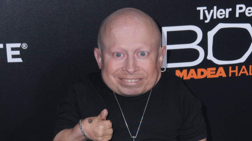 Verne Troyer Reportedly Under Involuntary Psychiatric Hold In Hospital