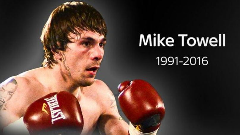 Boxer Mike Towell Dies In Hospital After Thursday Night Bout