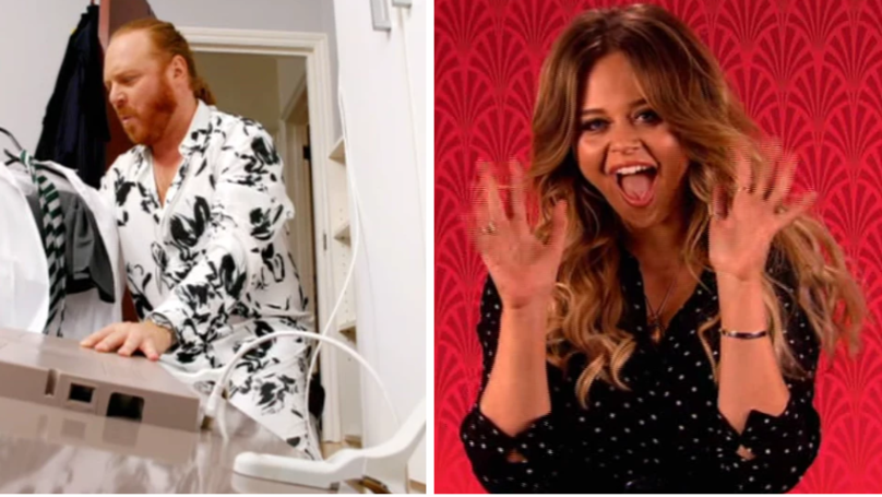 Viewers Left Surprised By How Normal Emily Atack's Flat Is