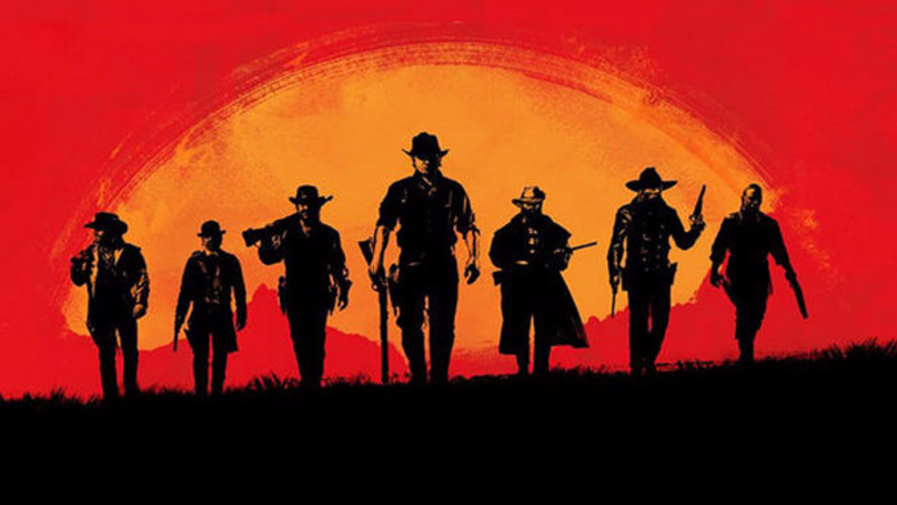 Red Dead Redemption 2 Now 'Has A Release Date And Voice Actor'
