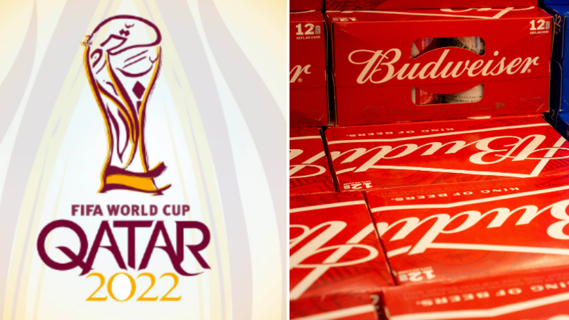 FIFA 2022 World Cup Host Qatar Introduce '100 Per Cent' Alcohol Tax