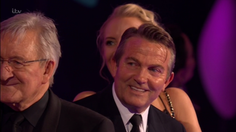 Bradley Walsh Was The Highlight Of The NTAs