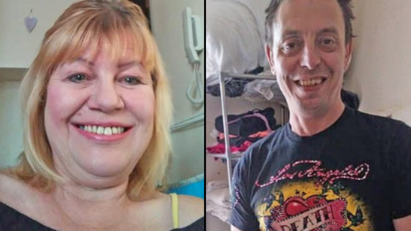 Man Stabbed By His Wife For Taking Too Long Christmas Shopping Speaks Out