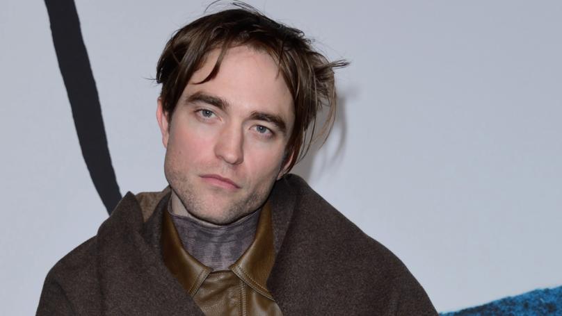 Robert Pattinson Lined Up To Play Next Batman