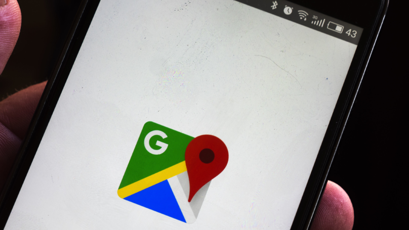 Man Exposes Himself On Street View, Google Maps Accidentally Only Blurs His Face