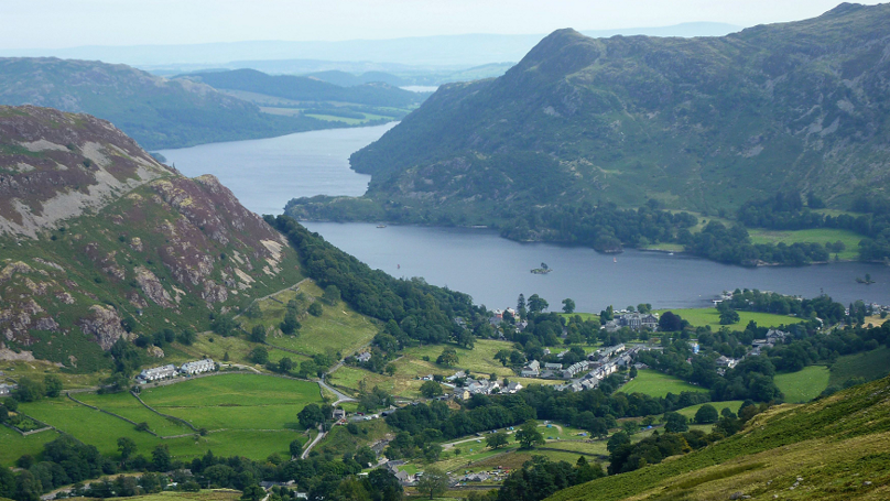 Climbers Needed To Be Rescued After Getting Too Stoned To Get Down From Mountain