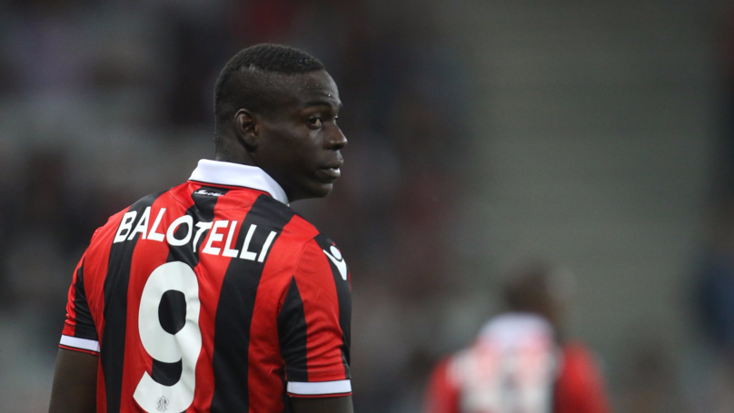 b5994c97703a Mario Balotelli s Agent Names The Two Club That Want To Sign Him