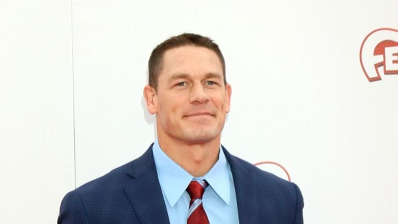 John Cena Fights Back Over Ford Gt Lawsuit