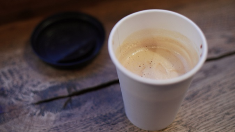 'Latte Levy' To Take Effect In Parliament From This Summer