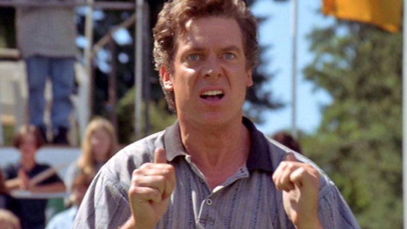 Christopher McDonald Arrested, Told Police He Was In 'Happy Gilmore'