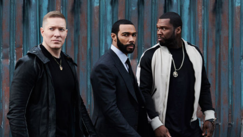 Netflix Confirms New Episodes Of Power Will Be Released Weekly From August