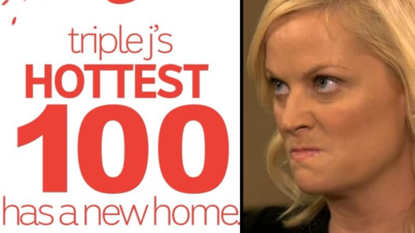 Opinion Couldn't Be More Divided On Triple J's Decision To Move Hottest 100 Date