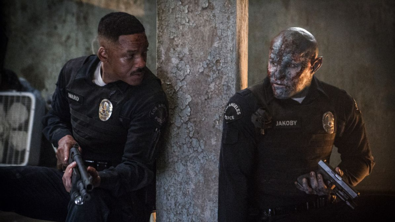 Netflix Announces Sequel To Critically-Panned 'Bright'