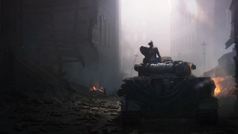 "EA骰子发布第一个免费的""战场V""DLC,序曲"