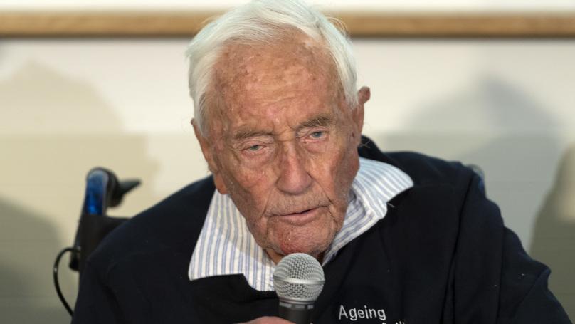 British Scientist David Goodall, 104, Dies At Swiss Suicide Clinic