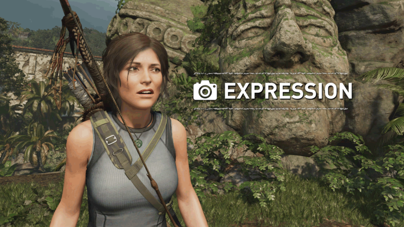 Grin In The Face Of Danger: Shadow Of The Tomb Raider's Hilarious Photo Mode