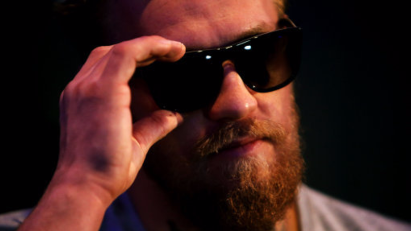 Is Conor McGregor One Of The Shrewdest Sportsmen Ever?
