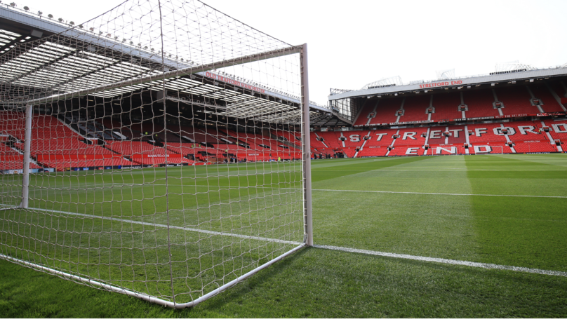 Manchester United To Introduce 'Atmosphere Section' At Old Trafford This Season