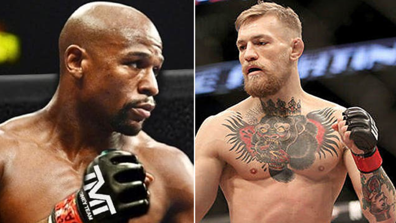 Mayweather Set To Fight McGregor In The Octagon With 'Modified' Rule-Set