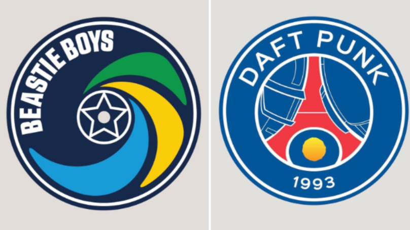 Introducing Bands FC: The Phenomenon Combining Football And Music