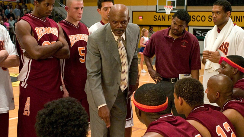 The 'Deepest Fear' Speech From Coach Carter Is A Reminder Of How Powerful Sport Is