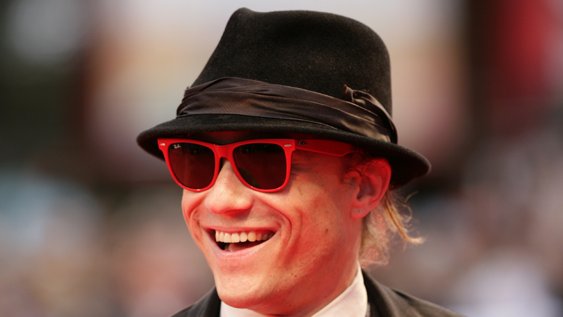 ​Heath Ledger Turned Down 'Spider-Man' To Give Someone Else The Chance