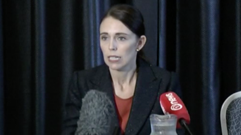 New Zealand's Prime Minister Says It's One Of The Country's 'Darkest Days' After Twin Mosque Attacks