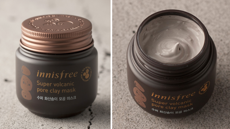 Reddit Users Are Claiming This £13 Clay Mask Cleared Their Acne Overnight