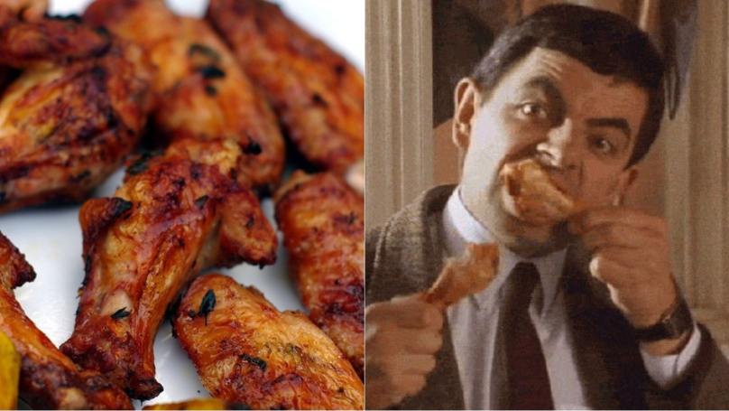 Where To Get Half Price Wings For National Chicken Wing Day