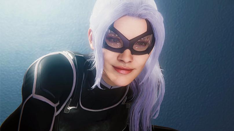 Spider Man S First Dlc Trailer Reveals Black Cat As The Main Villain