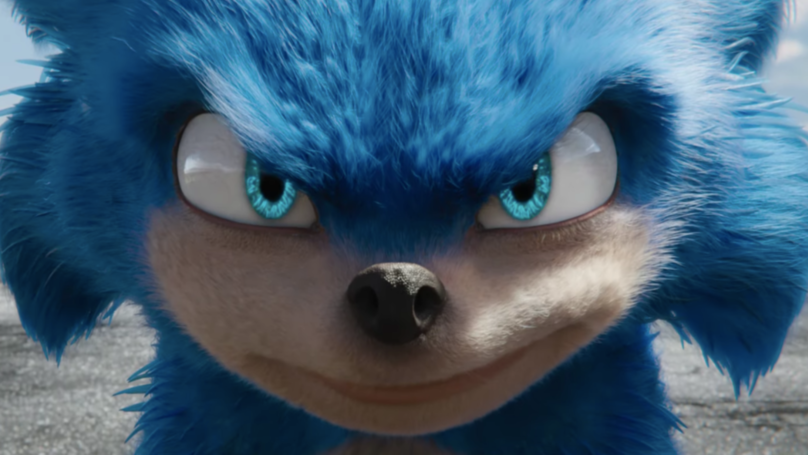 The Sonic The Hedgehog Movie Trailer Is Out, And This Is A Breakdown