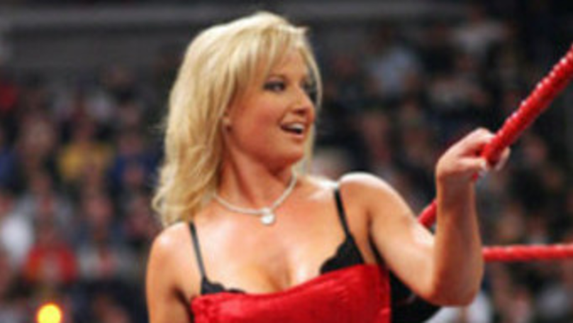 Wrestling 'Diva' Sunny Is Currently Facing Jail After Breaking Parole