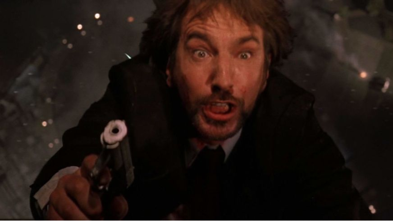 Alan Rickman Nearly Turned Down His Career-Defining Die Hard Role