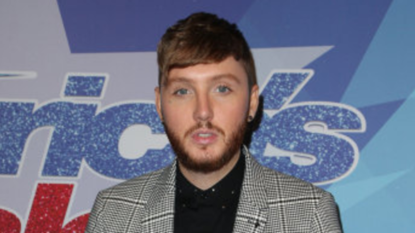 X Factor's James Arthur Opens Up About Problems With Sex Addiction And Anxiety