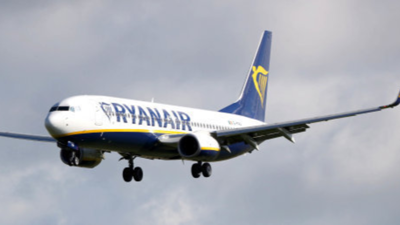Ryanair Just Launched A Huge Flash Sale With Flights From £7