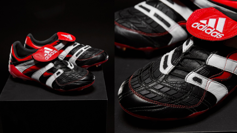 The Classic Adidas Predator's Have Been Re-mastered And They Are Life